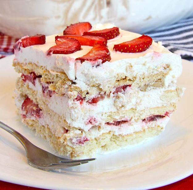 Easy Healthy Desserts No Bake  15 Simple No Bake Desserts To Satisfy Your Sweet Tooth