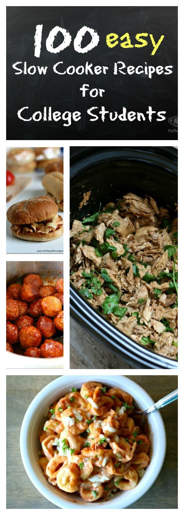 Easy Healthy Dinners For College Students  Best 25 College meals ideas on Pinterest