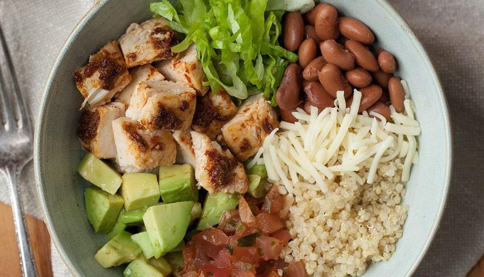 Easy Healthy Dinners For College Students  Quick and Easy Healthy Meals For College Students – VF