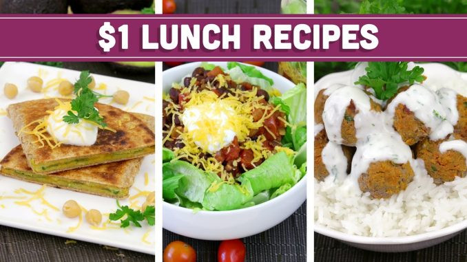 Easy Healthy Dinners For College Students  Easy healthy meals for college students about health
