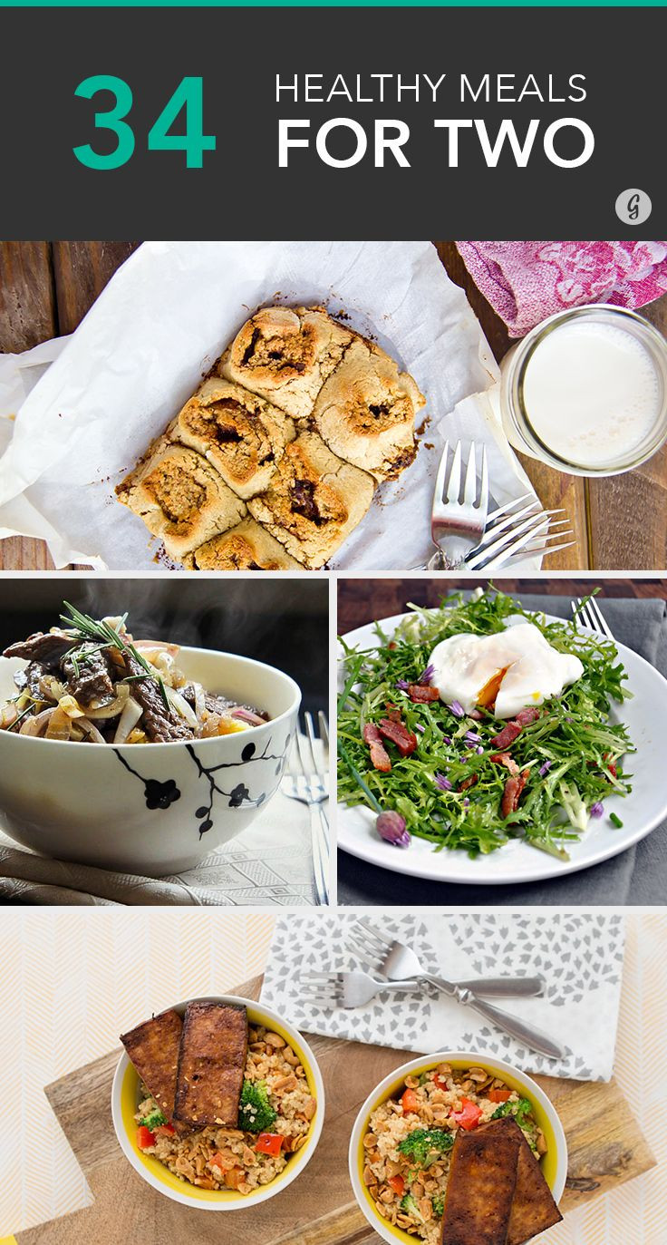 Easy Healthy Dinners For Two  Best 25 Cheap meals for two ideas on Pinterest