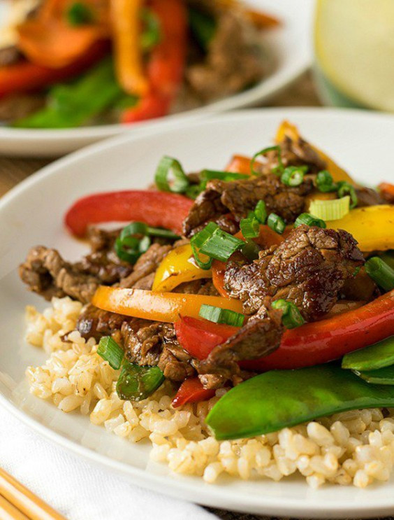 Easy Healthy Dinners For Two  Healthy Dinner Recipes for Two