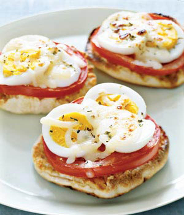 Easy Healthy Egg Breakfast  25 Healthy Breakfast Recipes To Start your Day Easyday