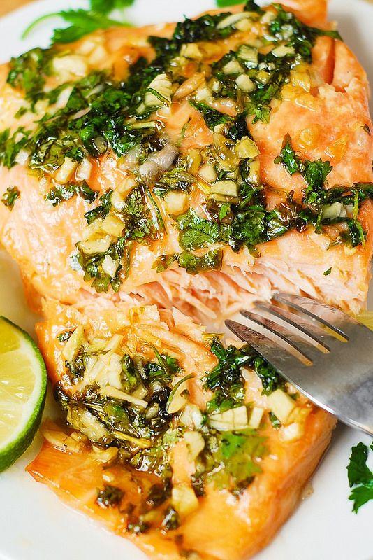 Easy Healthy Fish Recipes  Best 25 Easy baked fish recipes ideas on Pinterest