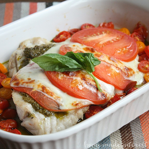 Easy Healthy Fish Recipes  Fish Recipes for Lent Home Made Interest