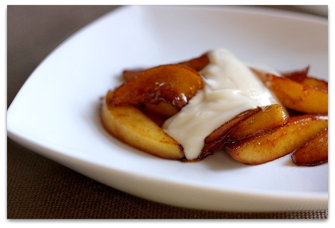 Easy Healthy Fruit Desserts  Easy Healthy Fruit Desserts