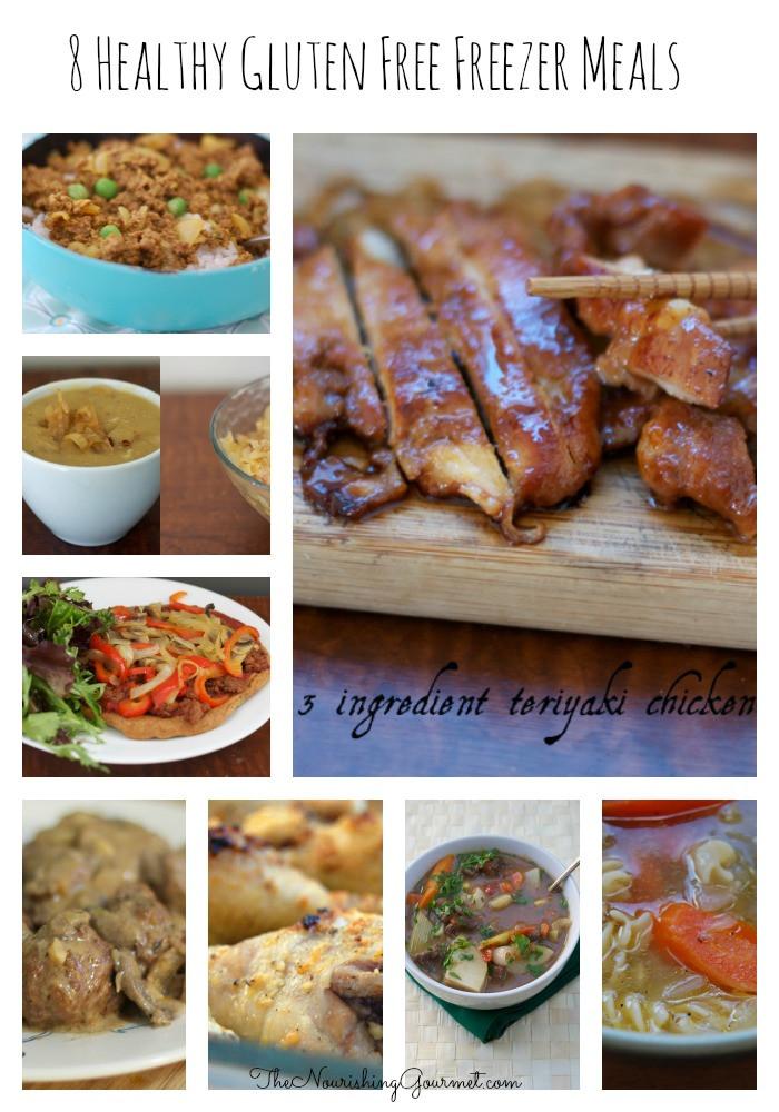 Easy Healthy Gluten Free Recipes  easy gluten free dinner recipes for family
