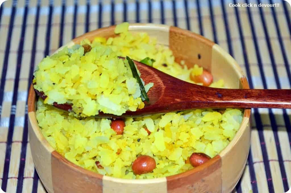 Easy Healthy Indian Recipes  10 easy Indian breakfast recipes