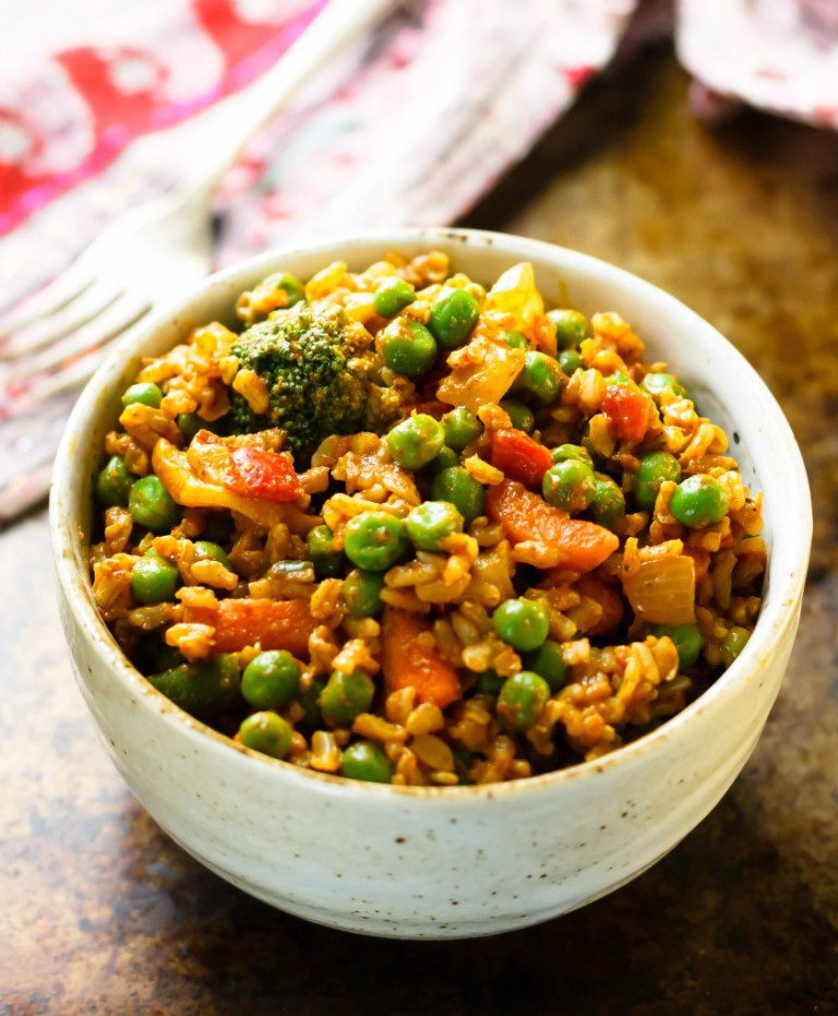 Easy Healthy Indian Recipes  Healthy Lunch Ideas to Pack for Work 40 recipes
