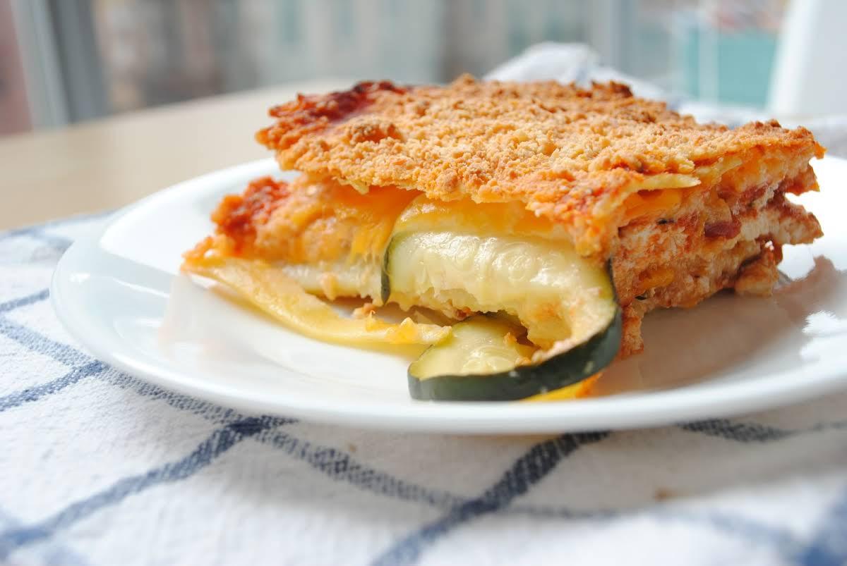 Easy Healthy Lasagna Recipe  10 Best Simple Healthy Lasagna Recipes
