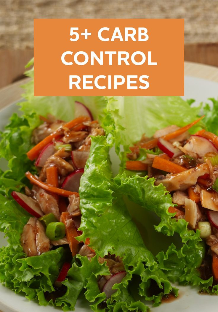 Easy Healthy Low Carb Recipes  Following a low carb t These easy healthy dinner