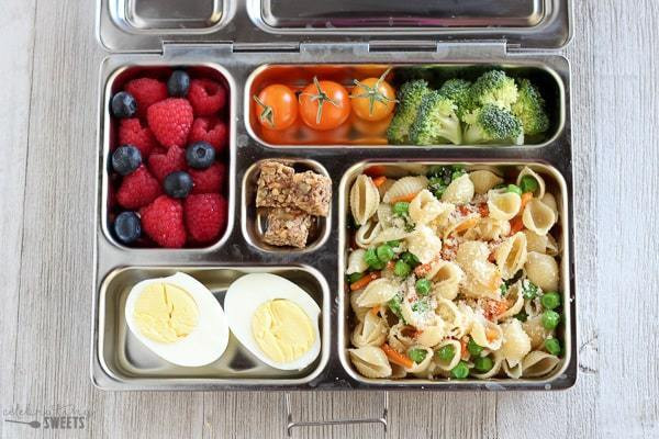 Easy Healthy Lunches For Kids  Healthy Lunch Ideas for Kids and Adults Easy lunches for