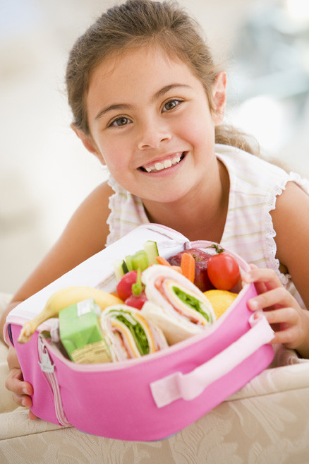 Easy Healthy Lunches For Kids  Healthy School Lunch