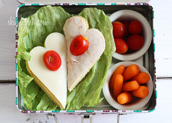 Easy Healthy Lunches For Kids  Easy & Healthy Lunch Ideas for Kids