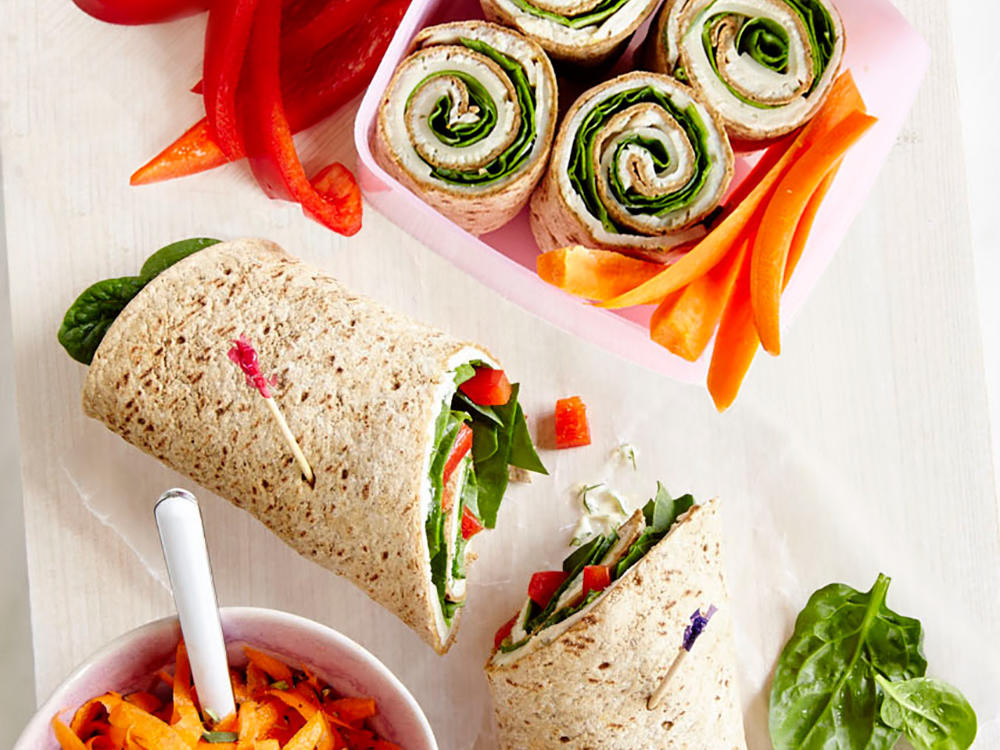 Easy Healthy Lunches  Healthy Lunch Ideas Cooking Light