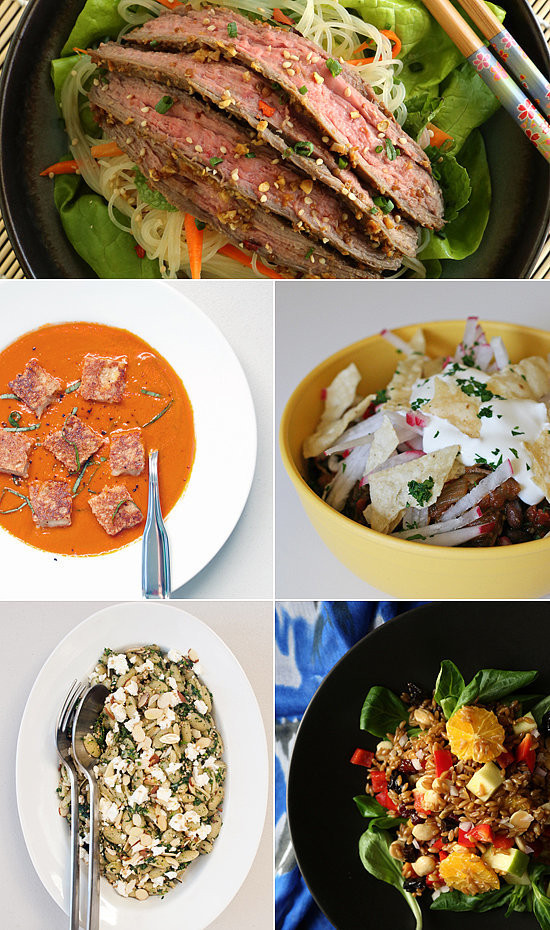 Easy Healthy Lunches To Bring To Work  What to bring and not to bring your dinner host Cook