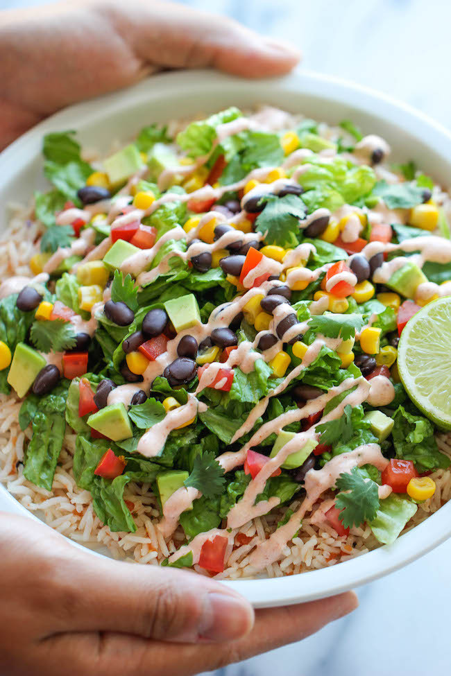Easy Healthy Lunches To Go  Quick Lunch Ideas for Work – Recipes for Fast Work Lunches