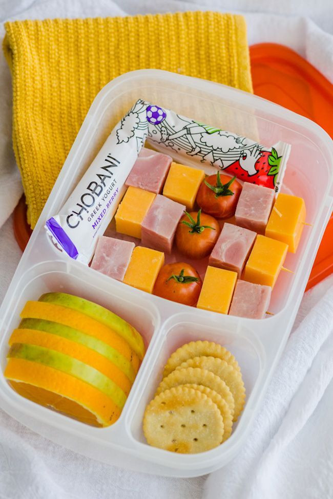 Easy Healthy Lunches To Go  best images about Easy Lunch Box Lunches on Pinterest