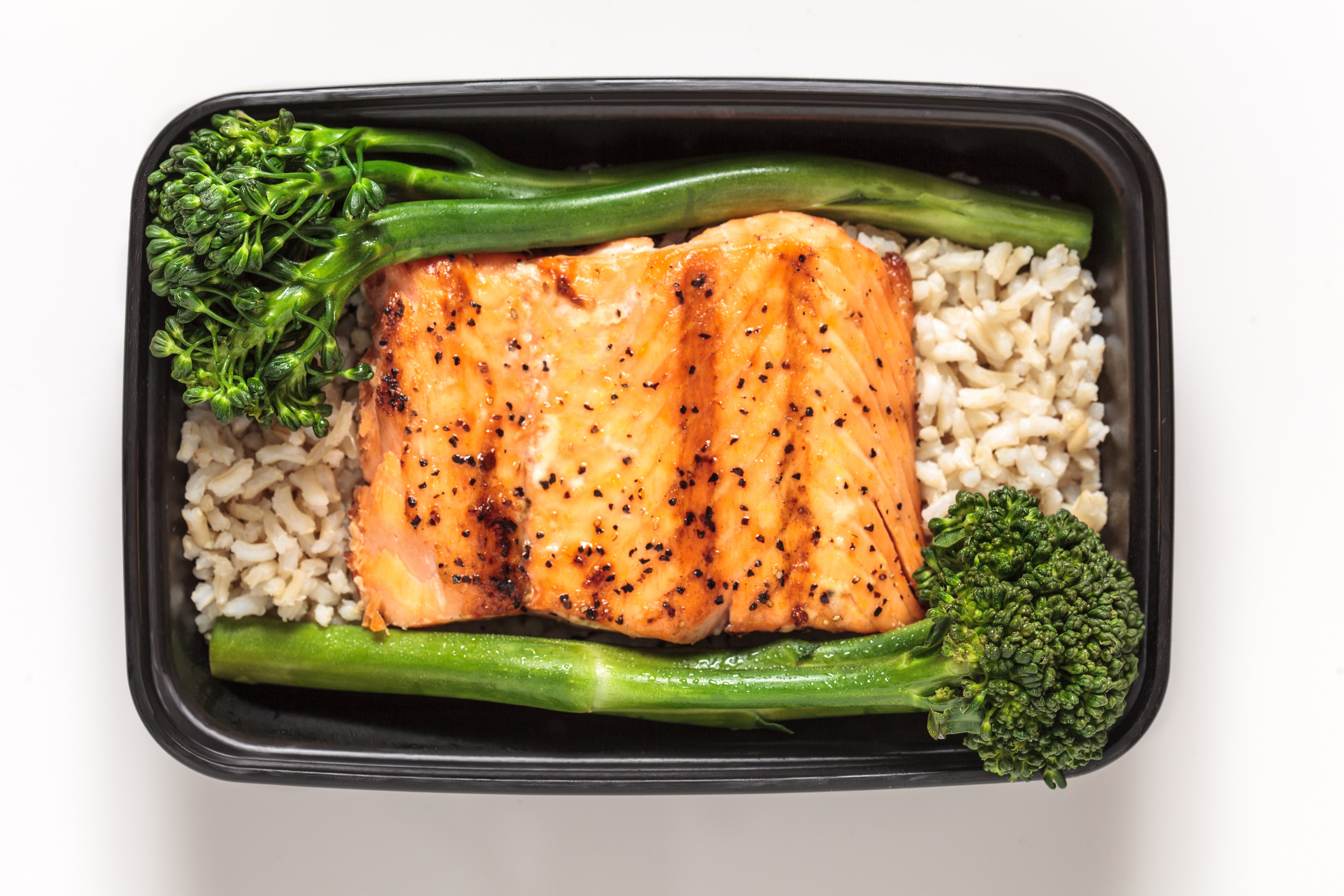 Easy Healthy Lunches To Go  Wel e to Healthy Meals to Go