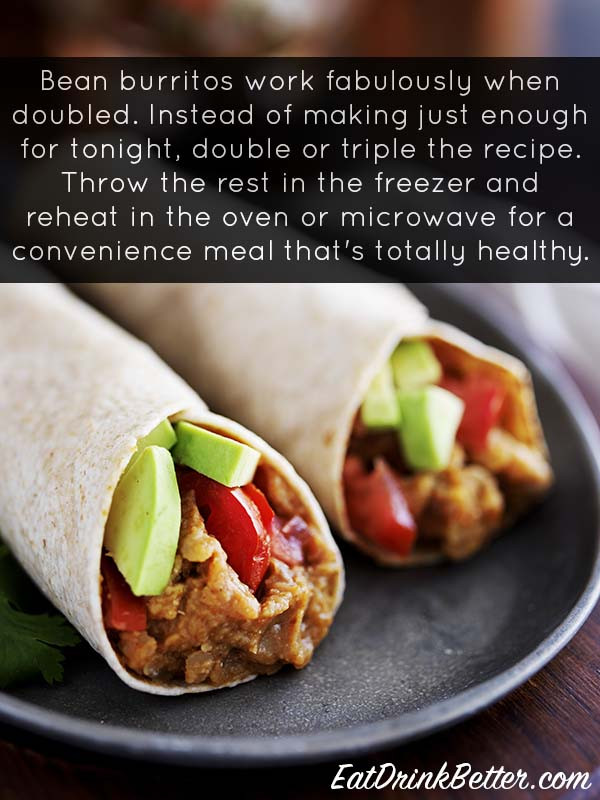 Easy Healthy Lunches To Make  Quick Easy Healthy Meals for Healthy Weeknight Cooking