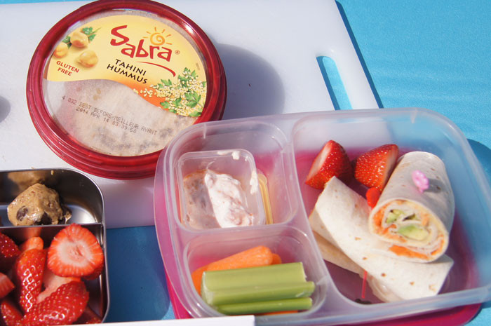 Easy Healthy Lunches To Make  Quick and healthy lunches are easy to make