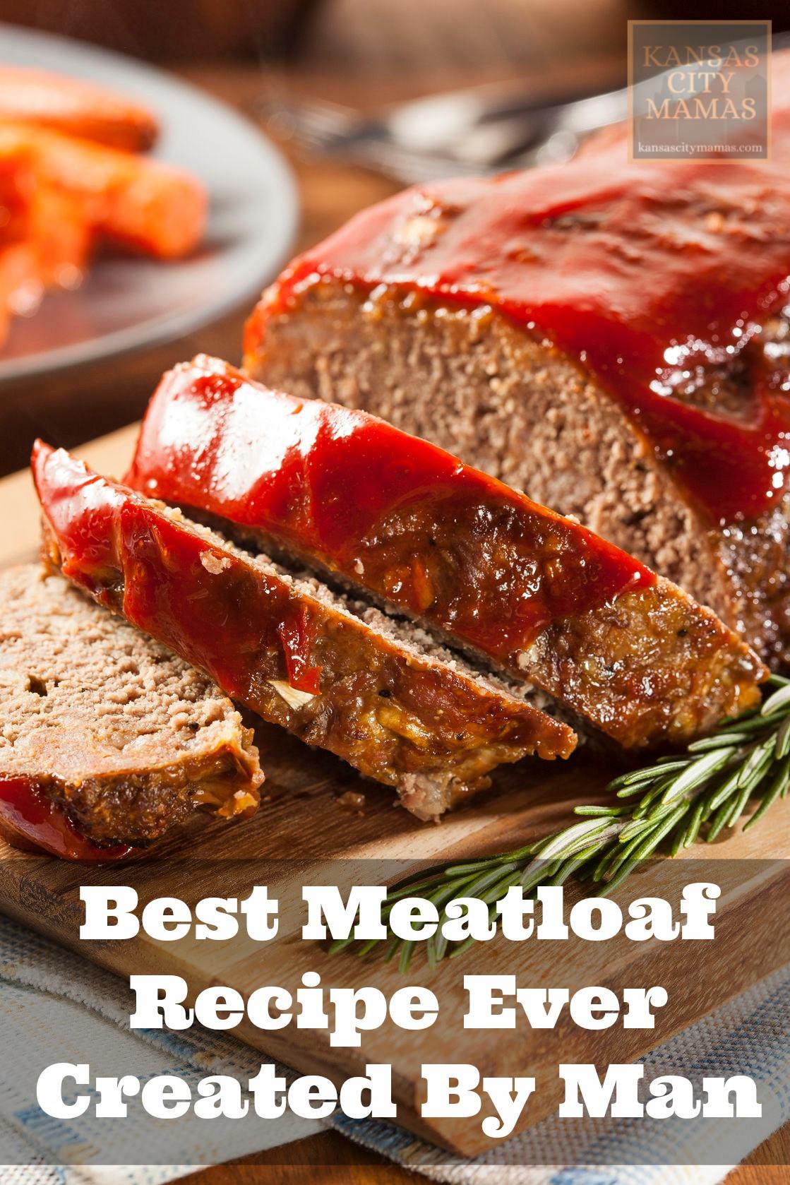 Easy Healthy Meatloaf Recipe  recipe fast metabolism meatloaf