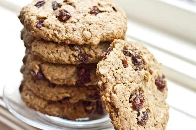 Easy Healthy Oatmeal Cookies  How to Make Oatmeal Cookies Easy and Healthy Cookie Recipes