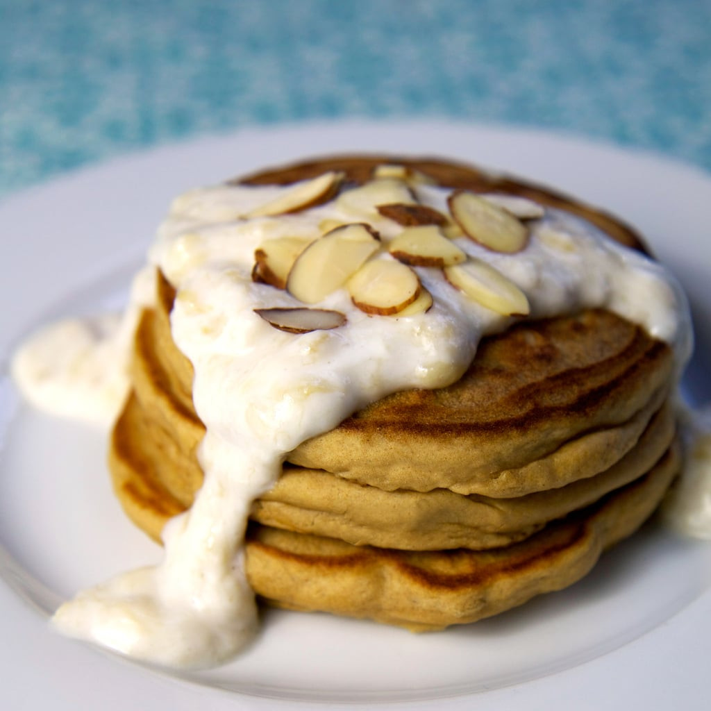 Easy Healthy Pancakes  Healthy And Easy Pancake Recipes