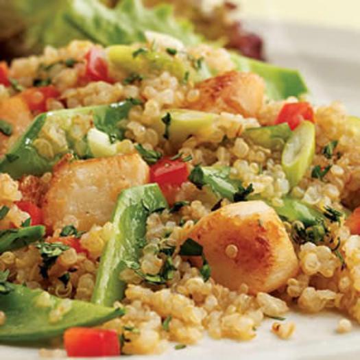 Easy Healthy Quinoa Recipes  13 Easy Healthy Quinoa Recipes