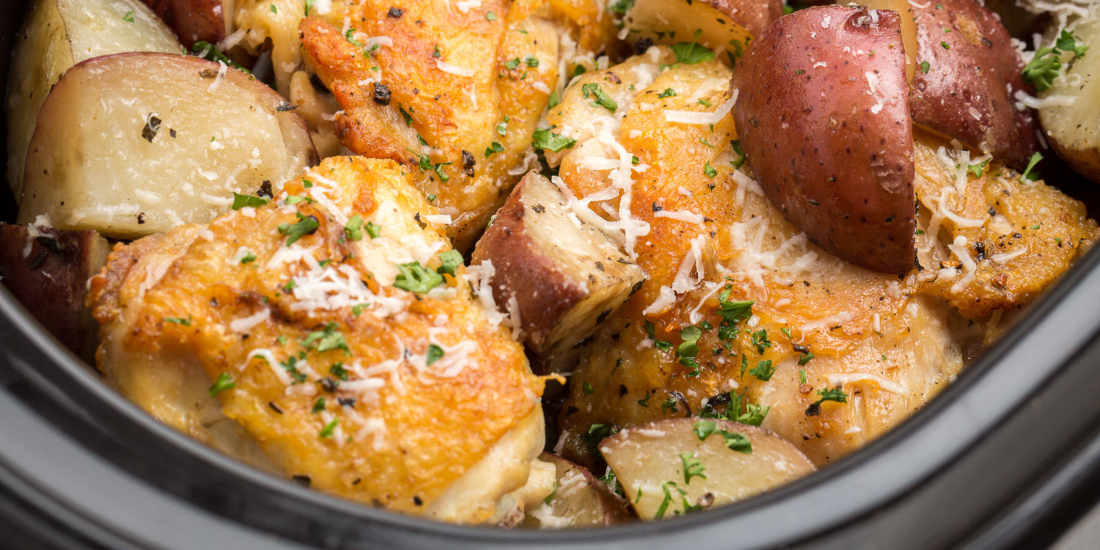 Easy Healthy Slow Cooker Chicken Recipes  Popular Slow Cooker Chicken Pinterest Slow Cooker Chicken