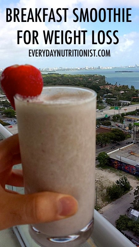 Easy Healthy Smoothie Recipes For Weight Loss  10 Unbelievable Tricks to Make the Perfect Smoothie