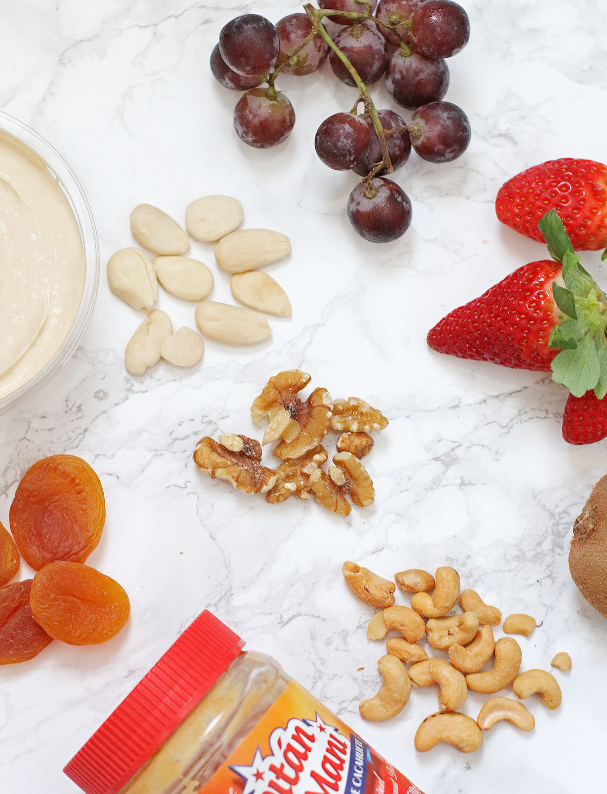 Easy Healthy Snacks For Work  Easy To Pack Healthy Snacks For Work
