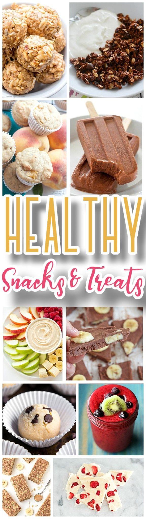 Easy Healthy Snacks To Make  Diy Easy To Make Snacks Diy Do It Your Self