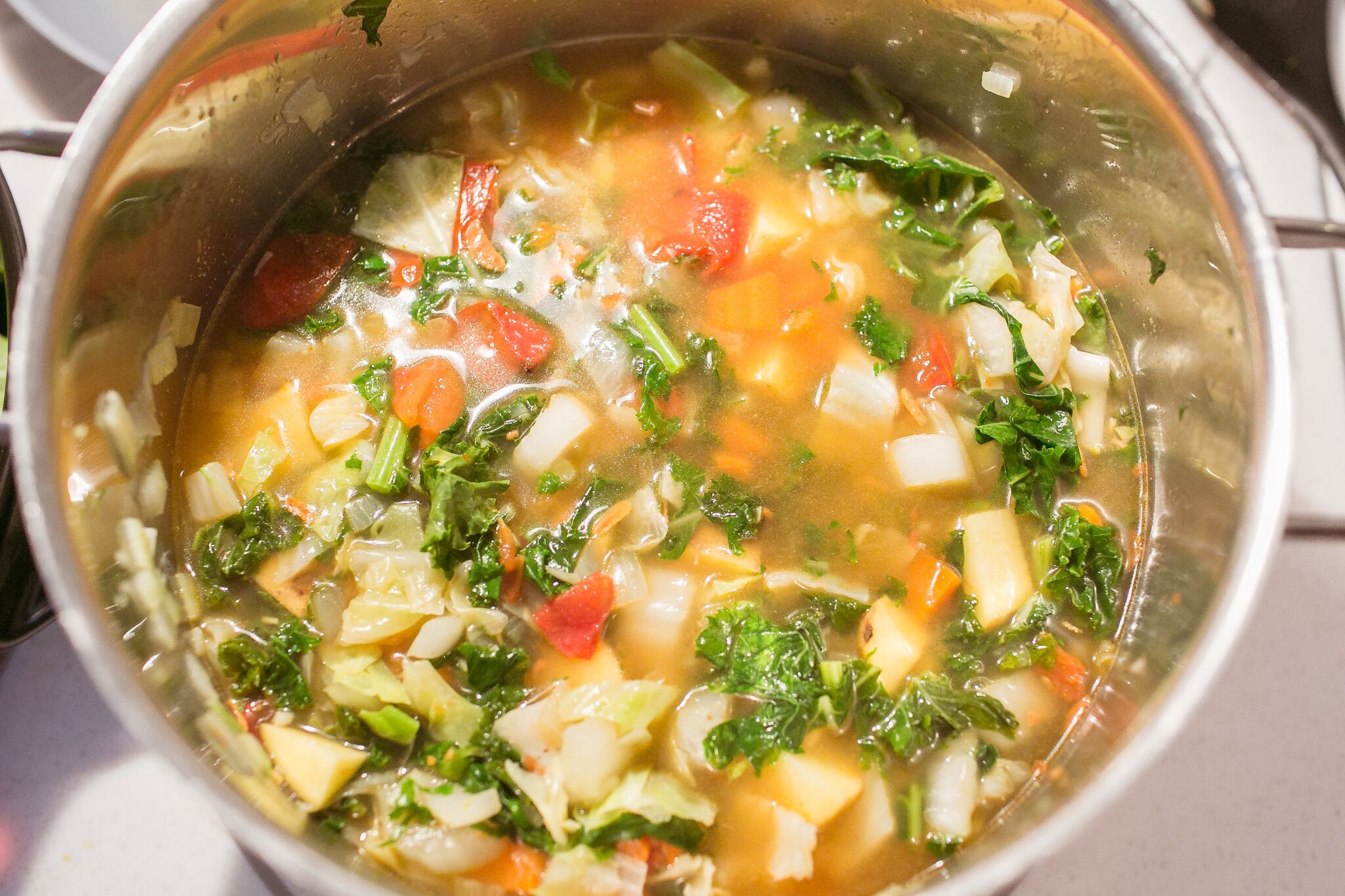 Easy Healthy Soups  easy healthy soup recipes weight loss