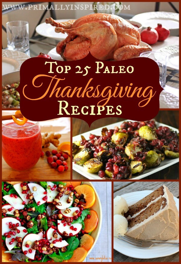 Easy Healthy Thanksgiving Recipes  Thanksgiving Recipes Easy – Thanksgiving Recipes Healthy