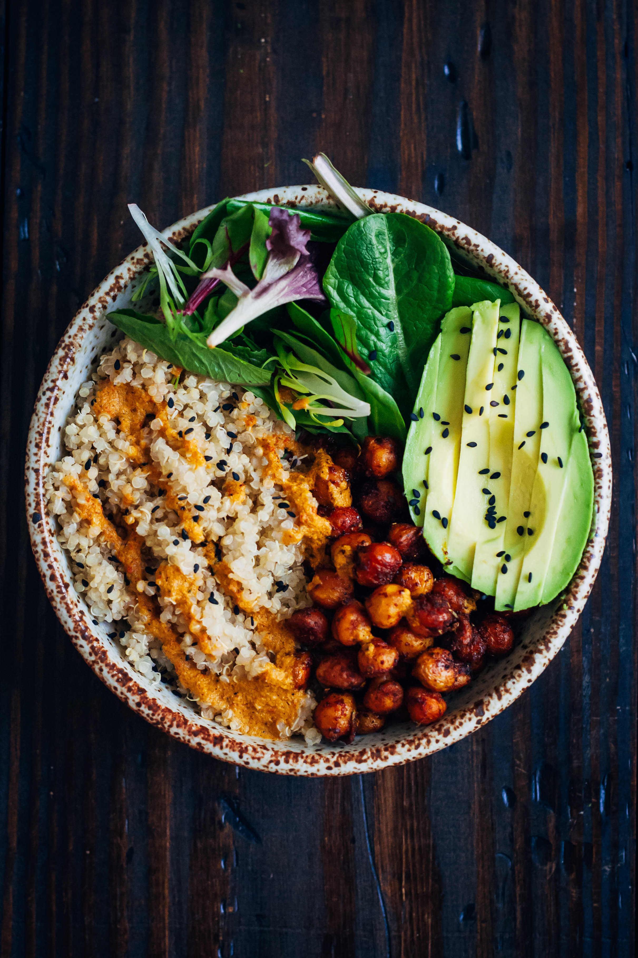 Easy Healthy Vegan Dinner Recipes  25 Vegan Dinner Recipes Easy Healthy Plant based