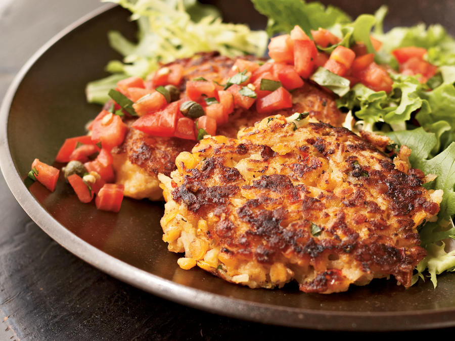 Easy Healthy Vegan Dinner Recipes  Heart Healthy Ve arian Recipes