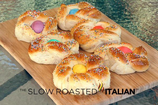 Easy Italian Easter Bread Recipe  Italian Easter Bread