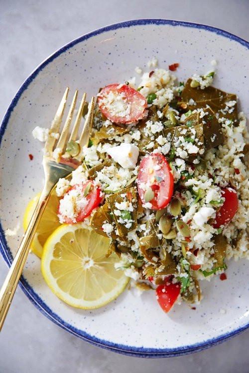 Easy Light Summer Dinners  Light & Easy Summer Dinner Recipes To Try