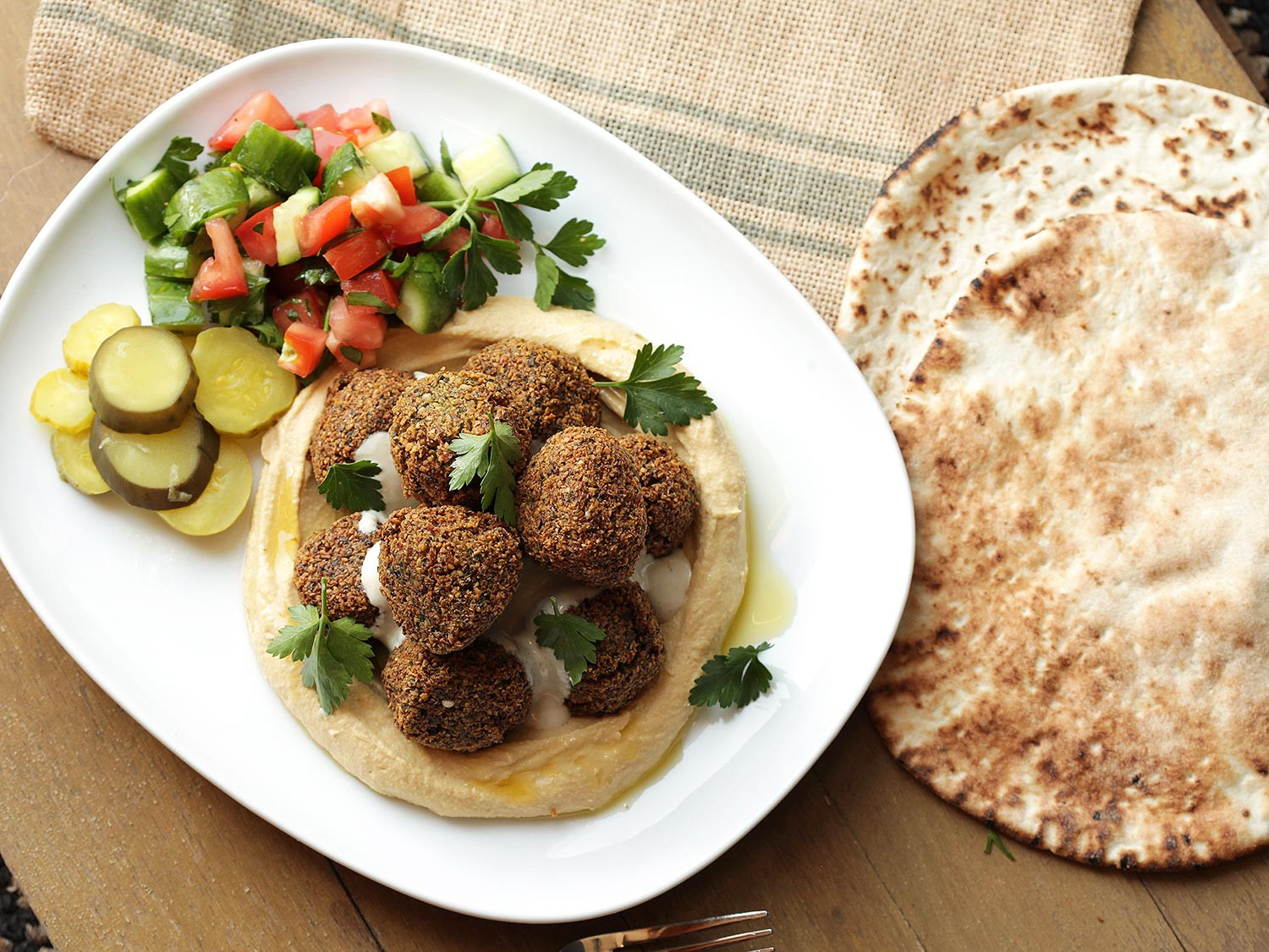 Easy Middle Eastern Recipes  12 Middle Eastern Recipes From Baba Ganoush to Zhug