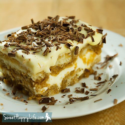 Easy Passover Desserts  Passover Tiramisu This looks delicious I never thought