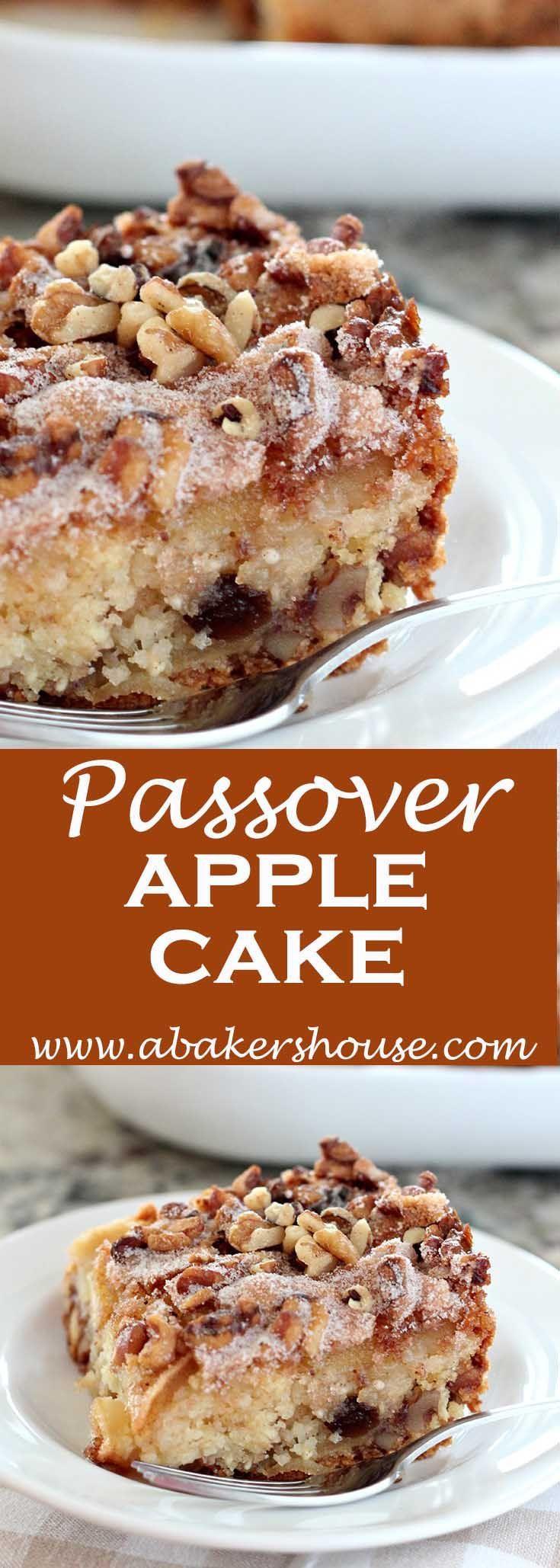 Easy Passover Desserts  Best 25 Passover desserts ideas on Pinterest