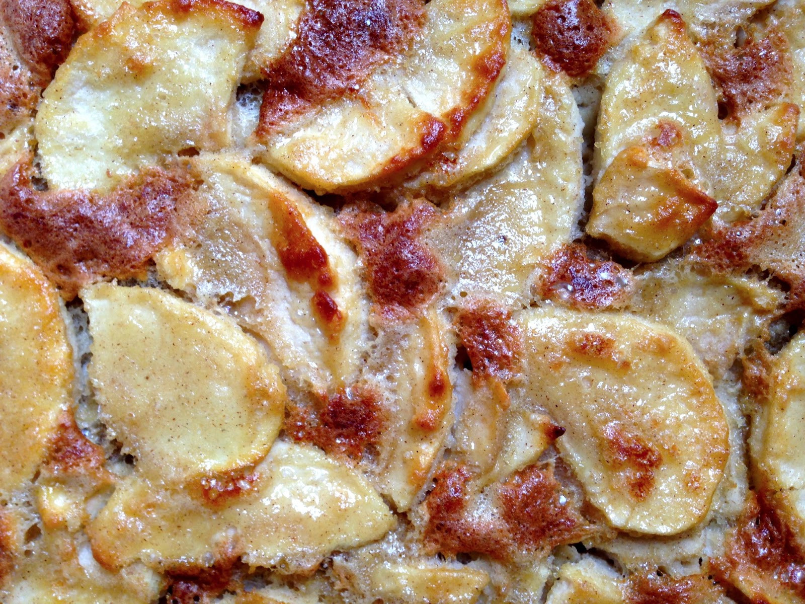 Easy Passover Desserts  Grain Free Apple Kugel Kosher For Passover