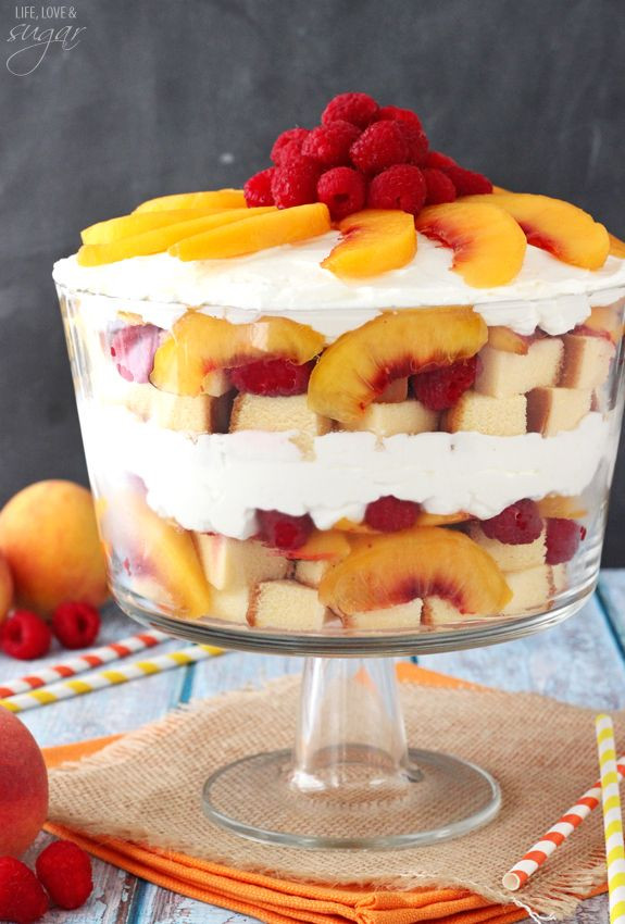 Easy Summer Dessert Recipes  222 best images about Recipes Trifles Tiramisu