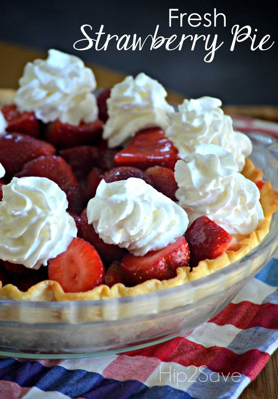 Easy Summer Desserts For A Crowd  Pinterest • The world's catalog of ideas