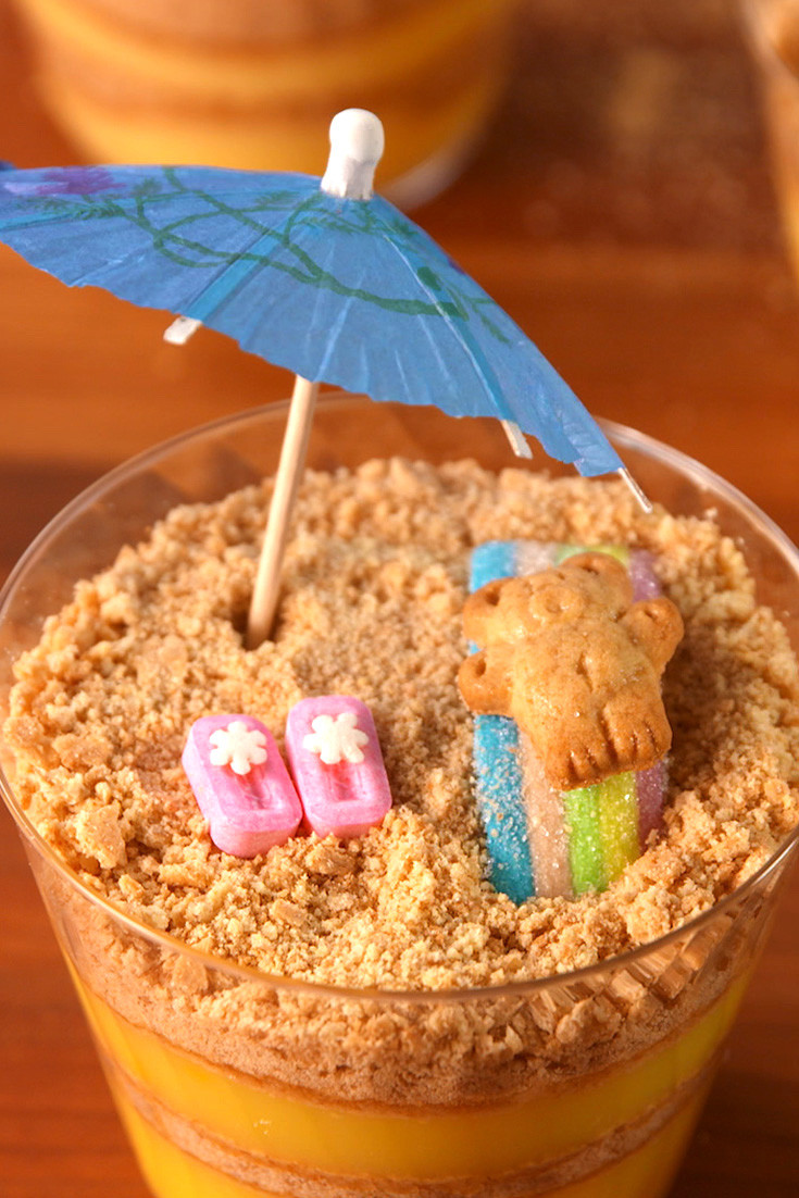 Easy Summer Desserts For A Party  160 Easy Summer Dessert Recipes Best Summer Party