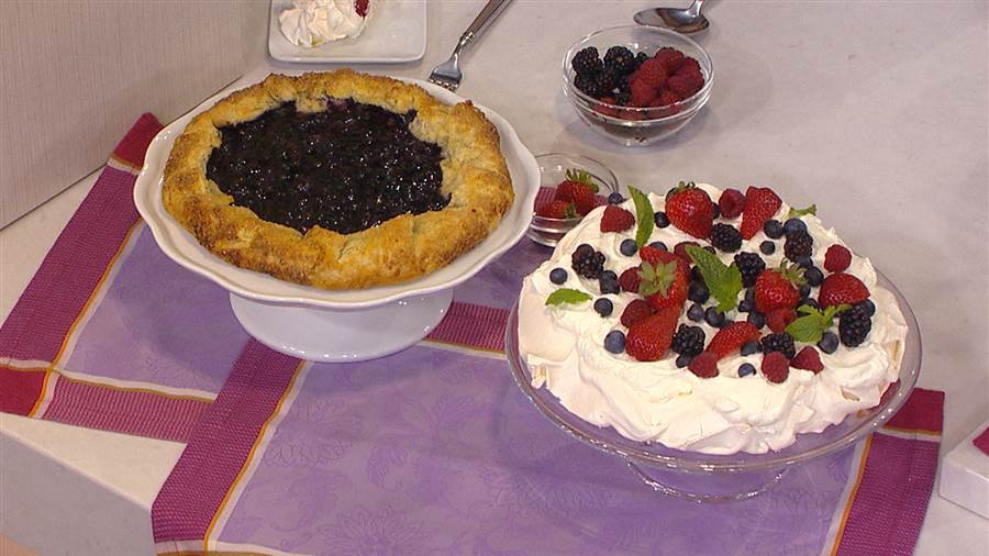 Easy Summer Desserts With Few Ingredients  Easy 5 ingre nt summer desserts anyone can make TODAY