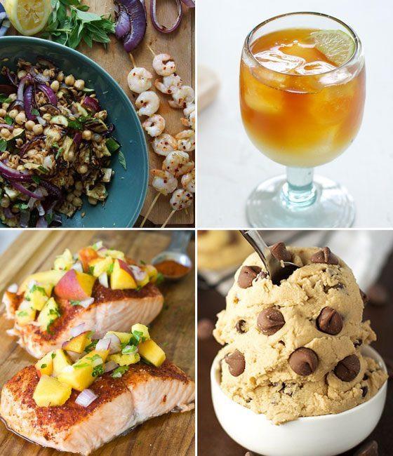 Easy Summer Dinner Recipes  Easy Summer Recipes for Dinner — Eatwell101