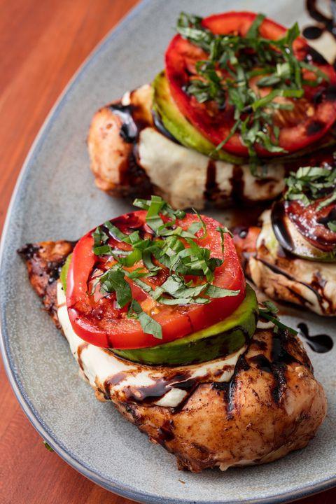 Easy Summer Dinner Recipes For Family  70 Easy Summer Dinner Recipes Best Ideas for Summer