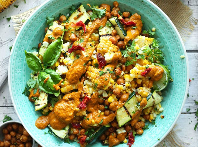 Easy Summer Dinners  30 Easy Summer Dinners to Make in June PureWow